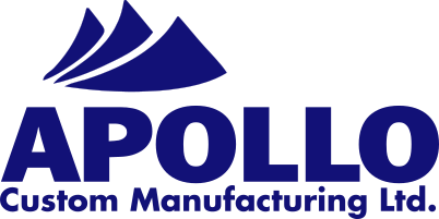 Apollo Custom Manufacturing Ltd.