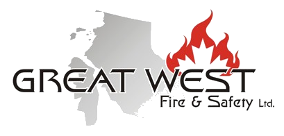Great West Fire
